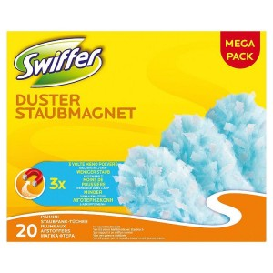 Swiffer duster navulling regular 20st<br /><br /><span style=&#34;font-family:verdana, helvetica, arial, sans-serif;font-size:12px;&#34;>-/- 20% KORTING -/-</span><br /><span style=&#34;font-family:verdana, helvetica, arial, sans-serif;font-size:12px;&#34;>(&#8364; 18,95 =&gt; &#8364; 15,16)</span>