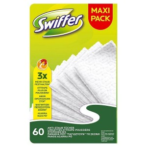 Swiffer sweeper navulling regular 60st<br /><br /><span style=&#34;font-family:verdana, helvetica, arial, sans-serif;font-size:12px;&#34;>-/- 20% KORTING -/-</span><br /><span style=&#34;font-family:verdana, helvetica, arial, sans-serif;font-size:12px;&#34;>(&#8364; 17,95 =&gt; &#8364; 14,36)</span>