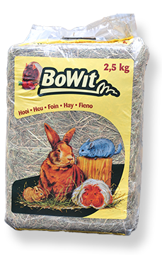 BOWIT HOOI 2,5 KG