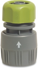 "Hydro-Fit slangstuk waterstop 15-19mm (5/8""-3/4"")"