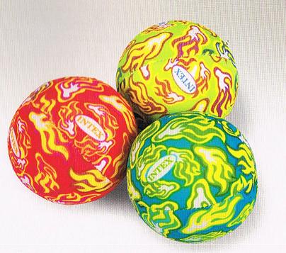 Intex 55505 Waterballen Soaker
