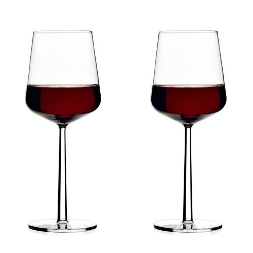 1 - het assortiment RODE wijnen