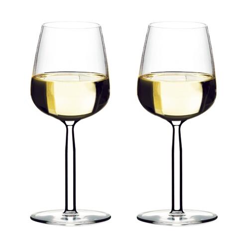 4 - het assortiment WITTE wijnen