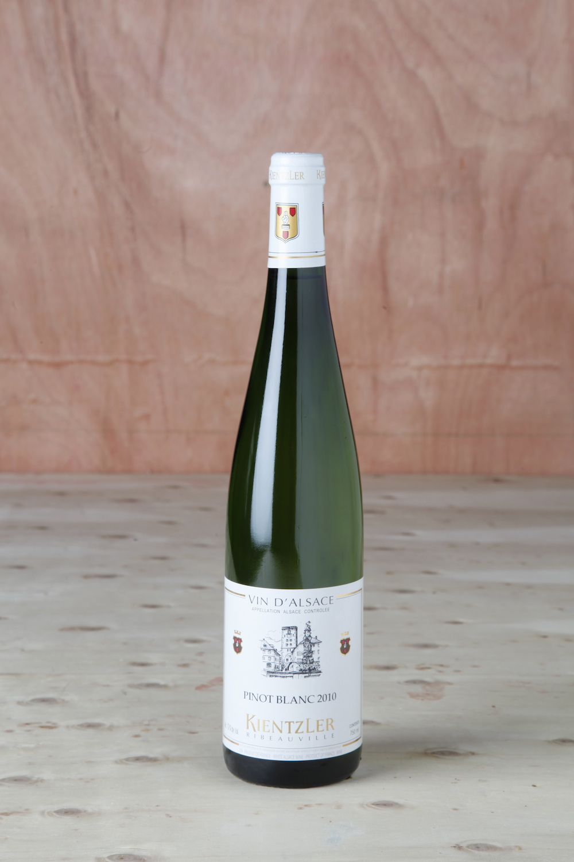 Kientzler (Ribeauville) Pinot Blanc