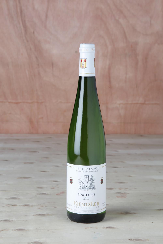Kientzler (Ribeauville) Pinot-Gris