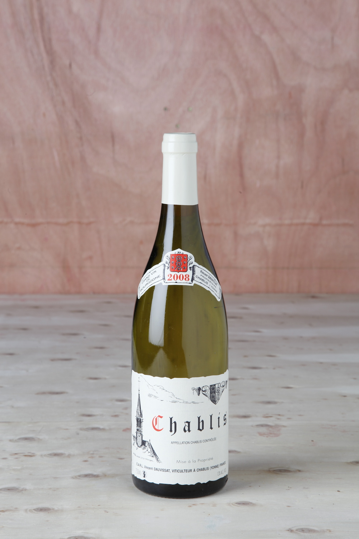 Chablis AOC
