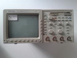 200 MHz digitale geheugenscope