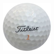 Titleist B mix