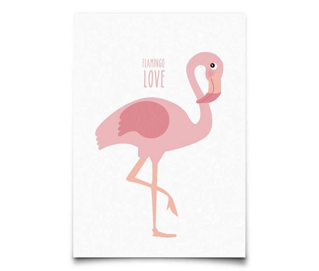 Eef Lillemor Flamingo Love