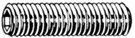 D913 KL.45H STELS BZK AFS M6X10