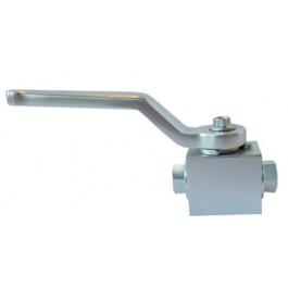 Aluminium brake valve 1/8 NPT