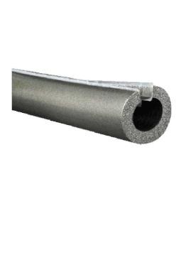 Leidingisolatie sluiting, 22mm Leiding, 13mm isolatie, 2m