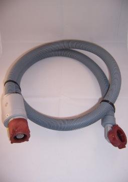 Warmwater slang voor Hotfill systemen, met Aqua-stop