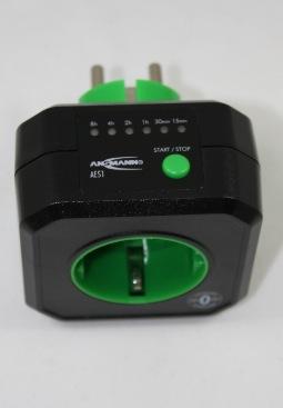 Voorkomt energieverbruik tijdens standby van allerlei apparaten