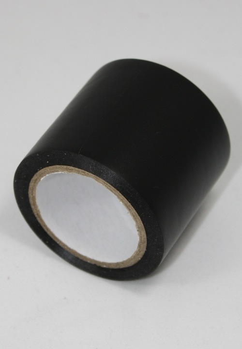 Solar-PE-Tape 25m x 50mm zwart