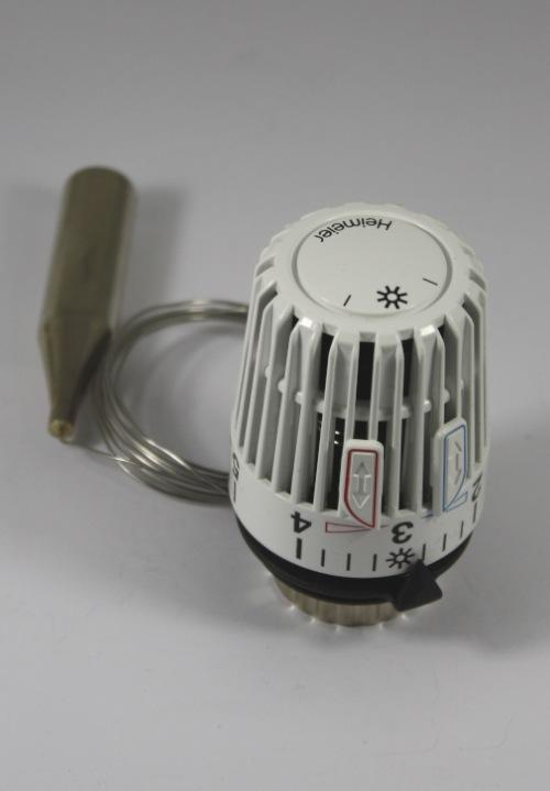 Heimeier Thermostaatknop K afst. voeler 5 meter