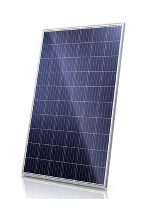 Canadian Solar CS6K-275P Poly Alu frame