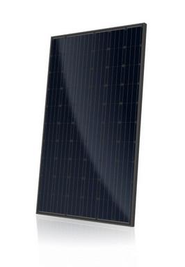 Canadian Solar zonnepaneel mono, 275Wp, 1650x992x40, geheel zwart