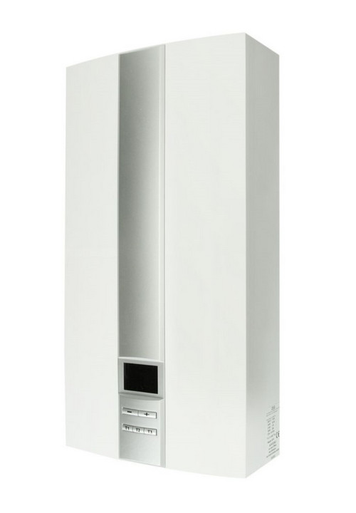 POW-LCD Multi doorstroomverw. elektrisch solar 11-13,5-15 kW