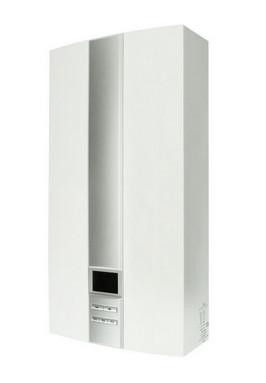 POW-LCD Multi doorstroomverwarmer, tapwater (na)verwarming voor o.a. zonneboilers