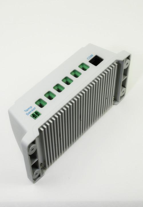 Epsolar PWM laadregelaar LS2024B 12-24V-20A
