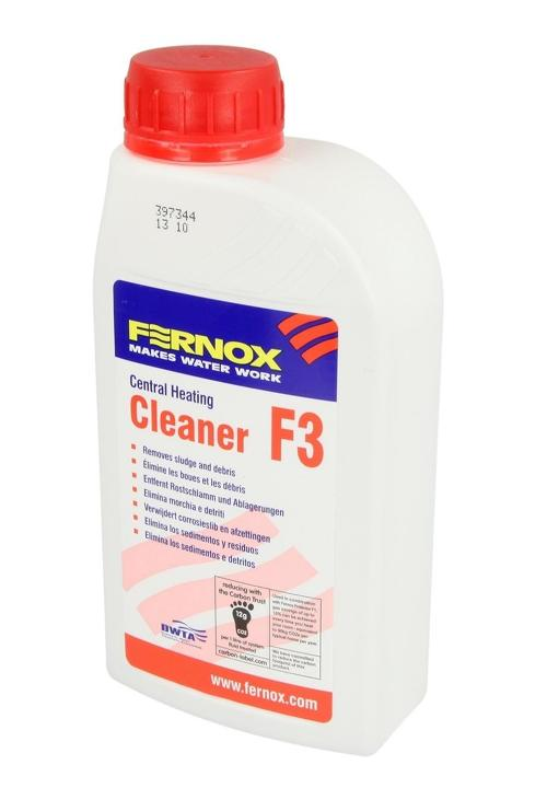 Fernox F3 CV Cleaner 500ml