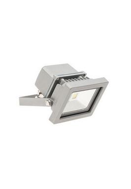 Schijnwerper buiten, 10 Watt LED-lamp