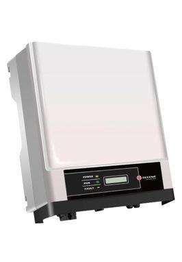 GoodWe omvomer 1-fase, max. 5000Watt terugleveren, 2x MPPT incl DC schakelaar & WiFi