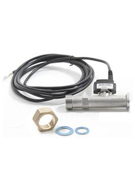 Grundfos gecombineerde flow & temperatuursensor  voor MTDC, LTDC, XTDC 1-12L/min.