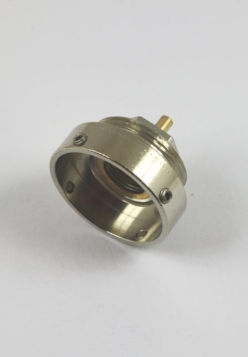 Adapter voor Danfoss type RAV radiator thermostaatkranen