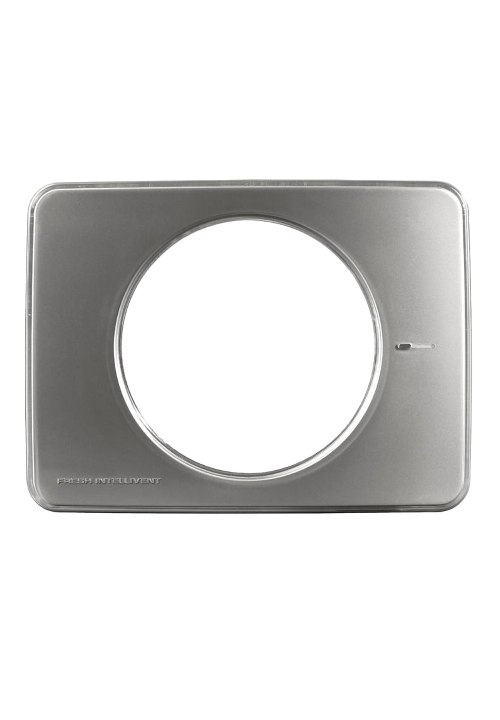Intellivent ventilator los voorfront Aluminium