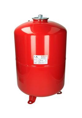 Varem expansievat 35L voor centrale verwarming of buffervaten