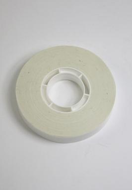 Dubbelzijdige plaktape warmtebestendig tbv radiatorfolie