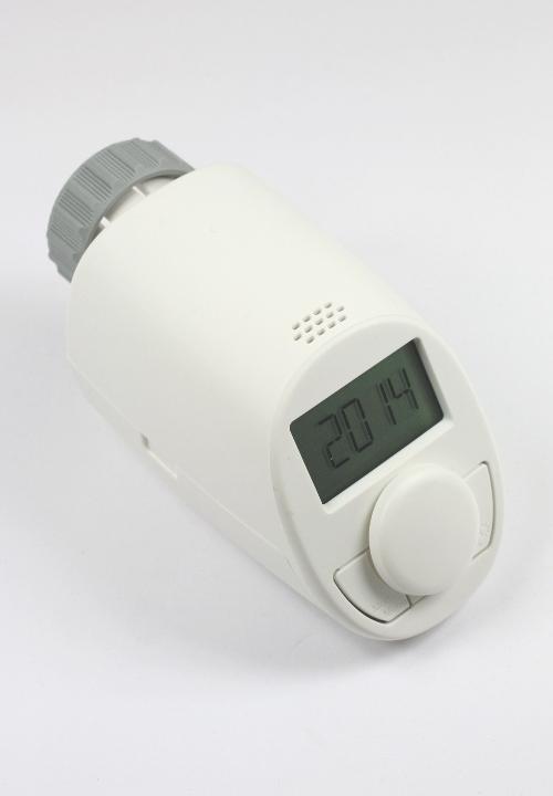 radiator klok/thermostaatknop N
