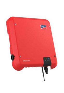 SMA Sunny Boy 3600 W omvormer voor 1-fase lichtnet, uitgebreide monitoring