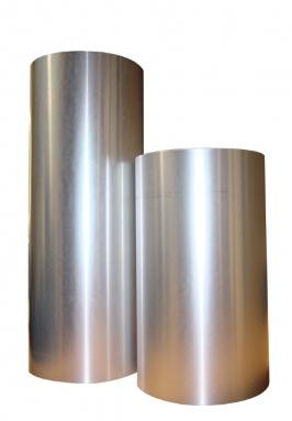 Koker verlengstuk 290DS diameter 35cm, netto lengte 56cm * Lees meer info!