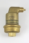 Spirotech Spirotop Autom. ontluchter AutoClose
