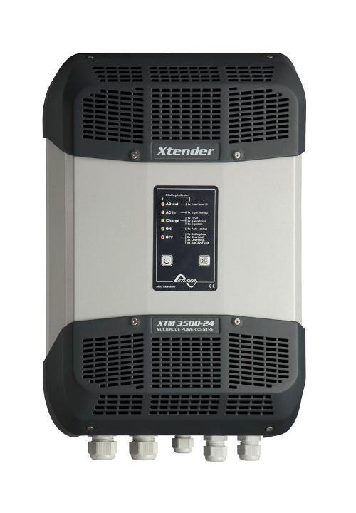 Studer XTM 2400-24