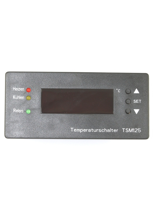 TSM-125 universele thermostaat