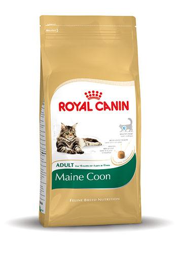 royal canin maine coon 2 kg droogvoer kat welle. Black Bedroom Furniture Sets. Home Design Ideas