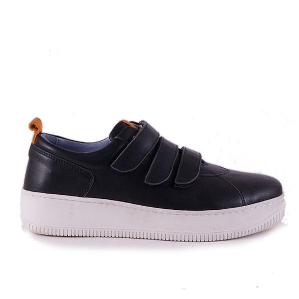 Sympasneaker 4203 Black