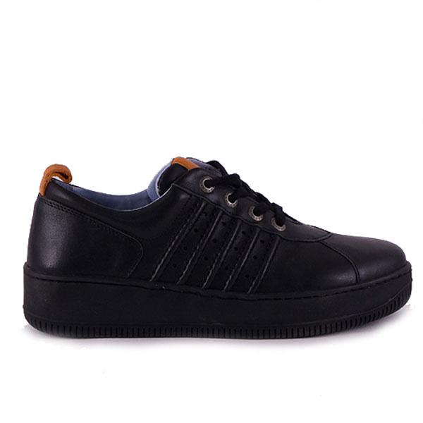 Sympasneaker 4206 Black/Black