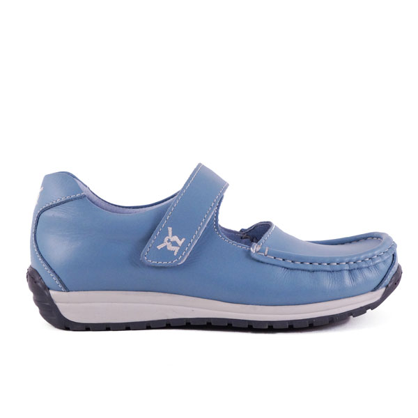 Walkamok 4973 Light Blue