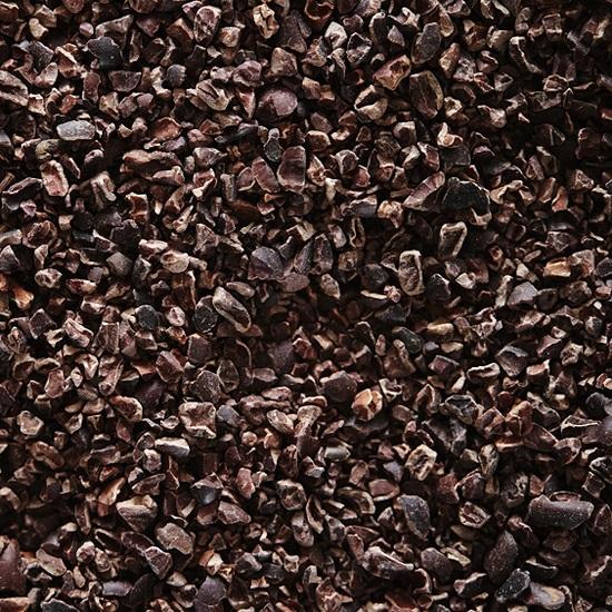CACAO NIBS rauwe cacao bio