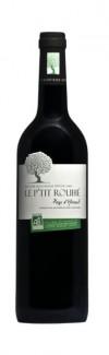 DOMAINE LE PETIT ROUBIE biologisch rode wijn