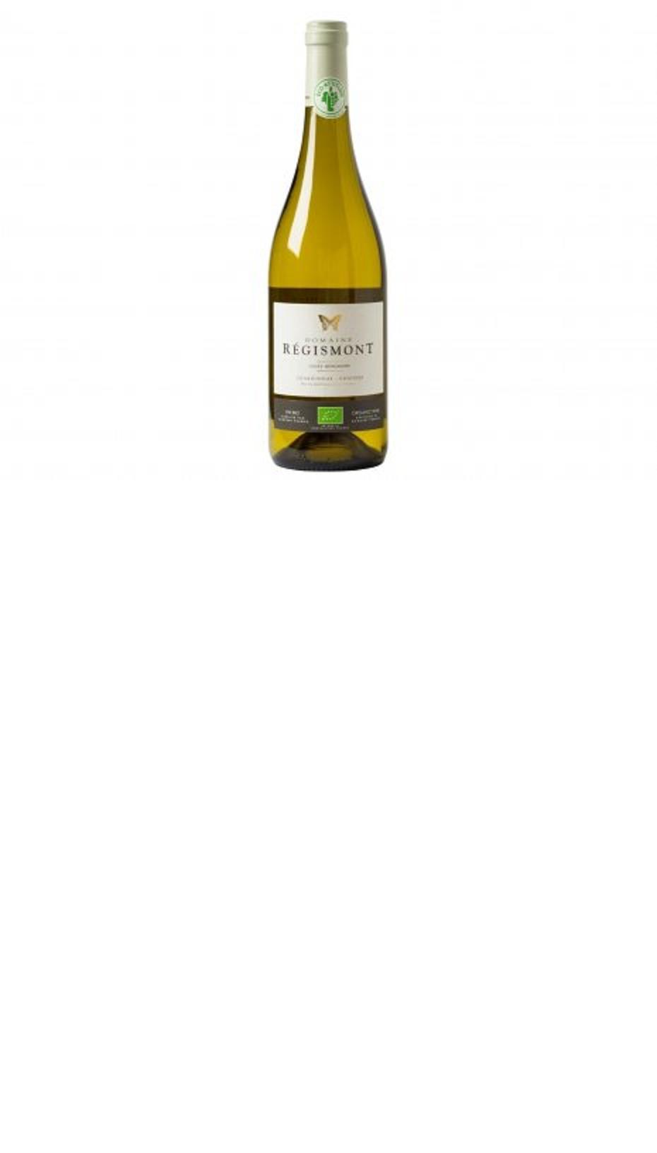 REGISMONT BLANC biologisch witte wijn