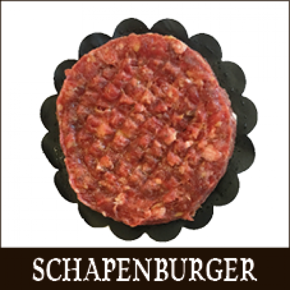 SCHAPENBURGER