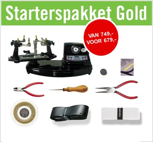 Starterspakket