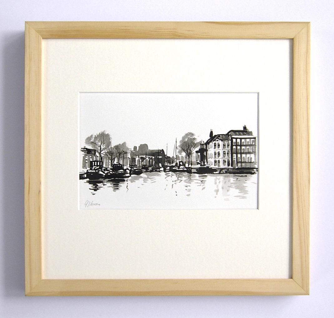 Groningen, Noorderhaven