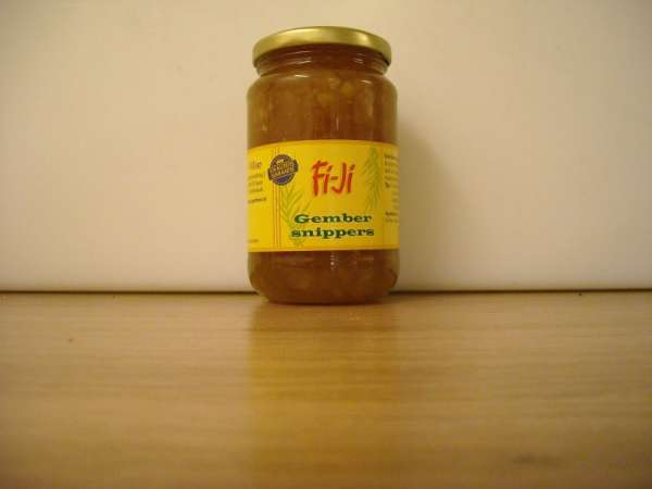 Gembersnippers Fiji 450 gram